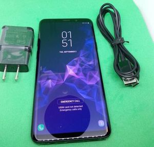 Samsung Galaxy S9 Plus (64GB) for Sale in Oakland, CA