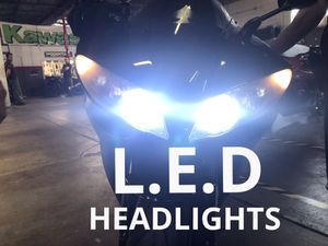 NEW Led light for your Suzuki Honda Kawasaki Yamaha for Sale in Orlando, FL