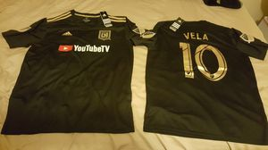 LAFC JERSEYS VELA for Sale in Vernon, CA