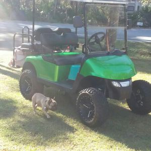 MidSouth golf cart for Sale in Santa Rosa Beach, FL