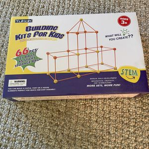 building kids for kids new for Sale in Brea, CA