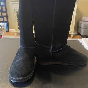 Bjorndal Suede Boots for Sale in Murfreesboro, TN