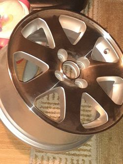 15in. HONDA CIVIC RIMS for Sale in Faunsdale,  AL