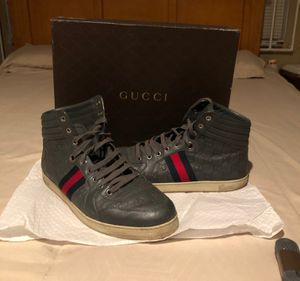 Authentic Gucci Shoes for Sale in Hollywood, FL
