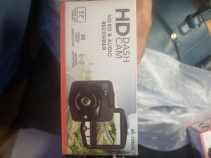 Hd dash cams brand new I have 2 for Sale in East Los Angeles, CA
