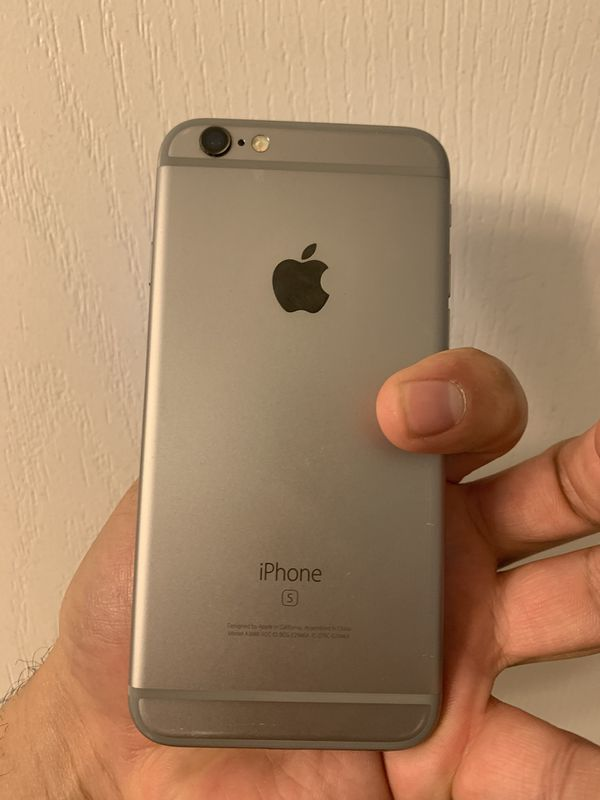 iPhone 6S 32GB **VERIZON** SEE PRICING BELOW PRICE FIRM**
