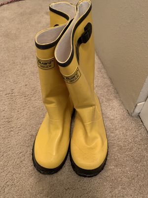 Rain/Mud boots for Sale in Beaverton, OR