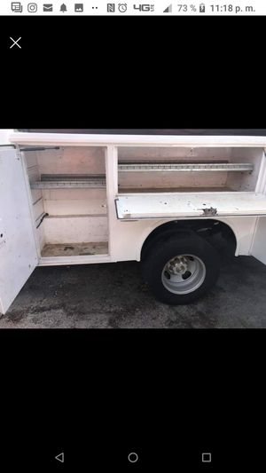 Chevy Silverado 3500 for Sale in North Fort Myers, FL