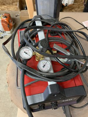 Lincoln 140c mig welder for Sale in Camas, WA