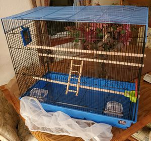 Bird cage for Sale in Finleyville, PA