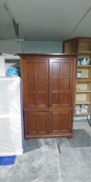 Chest, TV stand for Sale in Carrollton, TX