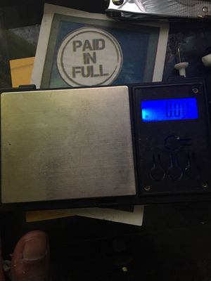 Scale for Sale in Washington, DC