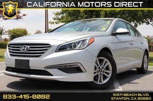 2015 Hyundai Sonata for Sale in Stanton, CA