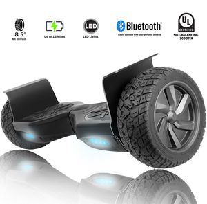"XPRIT 8.5"" Hoverboard T88SE - Black for Sale in Montclair, CA"