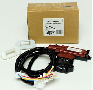W10404050A washer lid switch. for Sale in Aurora, OH