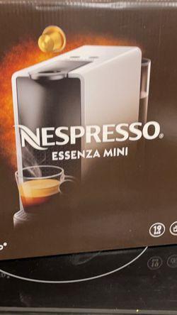 Nespresso Machine for Sale in Miami,  FL