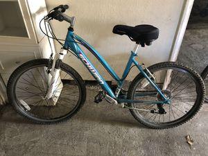 Schwinn Girls High Timber 24 in. Mountain Bicycle for Sale in Seattle, WA
