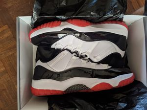 Jordan 11 Low Bred for Sale in Phoenix, AZ