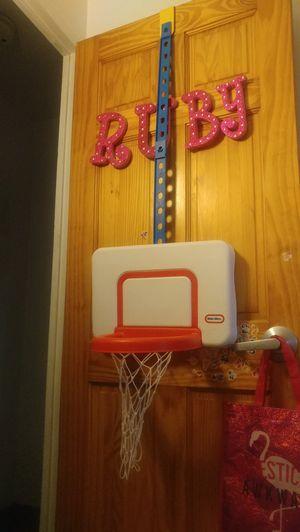 Basketball hoop for Sale in Newark, NJ