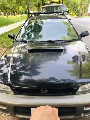 1998 Subaru Impreza 117k for Sale in Germantown, MD
