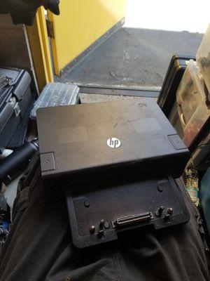 HP Laptop Dock for Sale in Spokane, WA