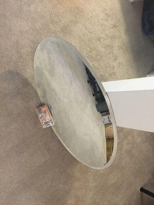 Oval Mirror for Sale in Walkersville, MD