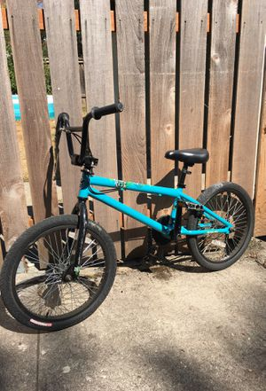 Redline BMX Bike for Sale in Portland, OR