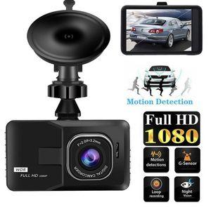 3 Inch Car DVR Camera Full HD 1080P Dual Lens Rearview Video Camera Recorder Auto Registrator Night Vision Dash Cam for Sale in Vero Beach, FL