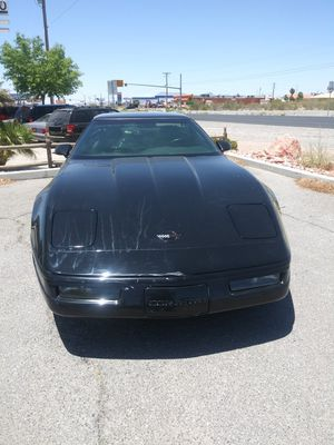 1995 chevy corvette for Sale in Pahrump, NV