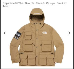Supreme North Face Cargo Jacket for Sale in North Potomac, MD