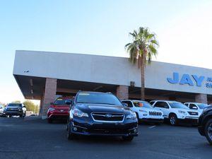 2016 Subaru Impreza Wagon for Sale in Tucson, AZ