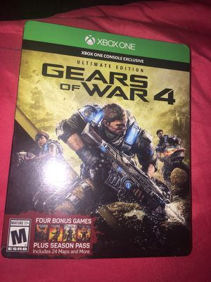 Brand new never opened. Xbox one for Sale in Odenton, MD