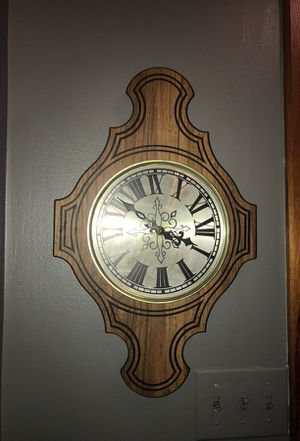 Antique clock 🔥 for Sale in Huntington Woods, MI