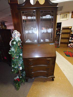 1920s. Secretary desk for Sale in Lancaster, PA