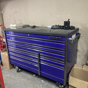 Snap On Epic Power Top Tool Box for Sale in Martinez, CA