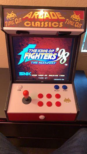 Maquina de videojuegos for Sale in Phoenix, AZ