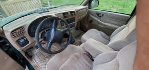 1998 Chevy s10 for Sale in Fairfax, VA