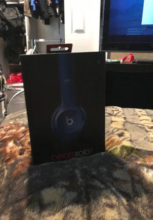 beats solo 2 headphones for Sale in Longwood, FL
