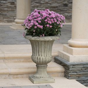 Noble House Antique Italian 26-inch Urn Planter, Antique for Sale in Orlando, FL