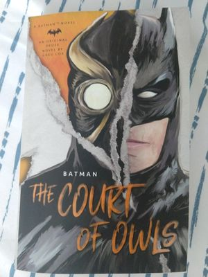Batman Court of Owls book. Brand New for Sale in Durham, NC