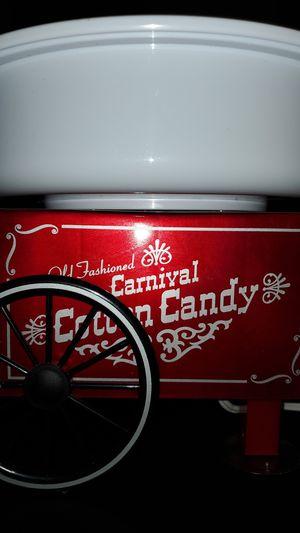 Cotton Candy machine for Sale in Manassas, VA