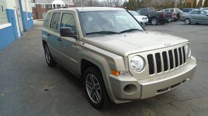 Jeep Patriot for Sale in Cleveland, OH