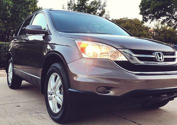 HONDA CRV clean Carfax. (No accidents) for Sale in Las Vegas,  NV