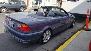 BMW 330ci Convertible for Sale in Santa Clara, CA