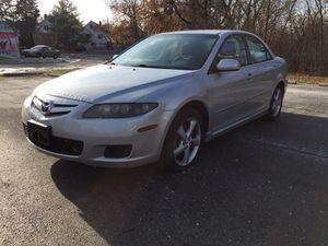 2008 Mazda 6 I for Sale in Columbus, OH