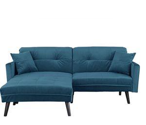 Bran new modern sofa sleeper, still in box! for Sale in Salt Lake City, UT