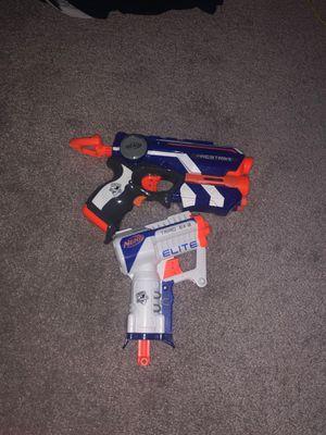 Nerf gun for Sale in Manassas, VA