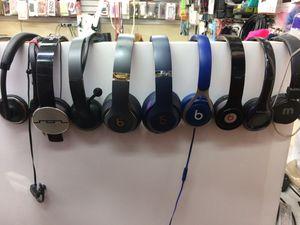 Beats Solo/Studio Used/New for Sale in Miami, FL