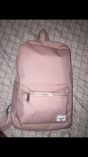 Pink Herschel backpack for Sale in Norwalk, CA