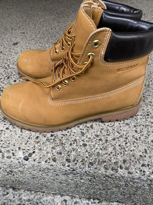 Men's Work Boots for Sale in Spanaway, WA